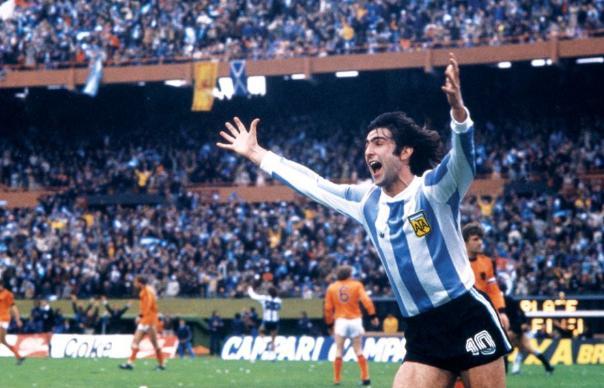 10- Kempes - Copa de 1978 - Cod_ 10